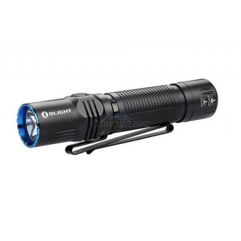 Olight M2R Warrior Rechargeable CREE XHP35 CW 1500 Lumens LED Flashlight
