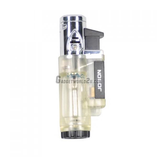 Jobon Portable Jet Lighter ZB955-White