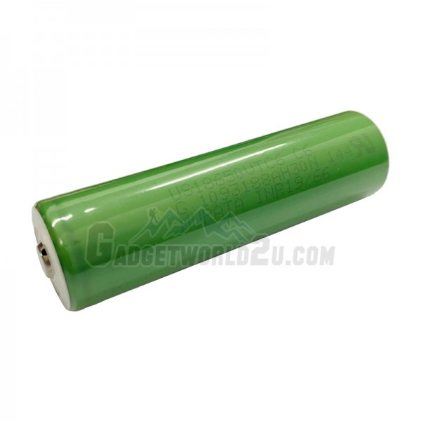 Sony VTC6 UnProtected 18650 3120mAh 3.6V Li-ion Rechargeable Battery Button Top