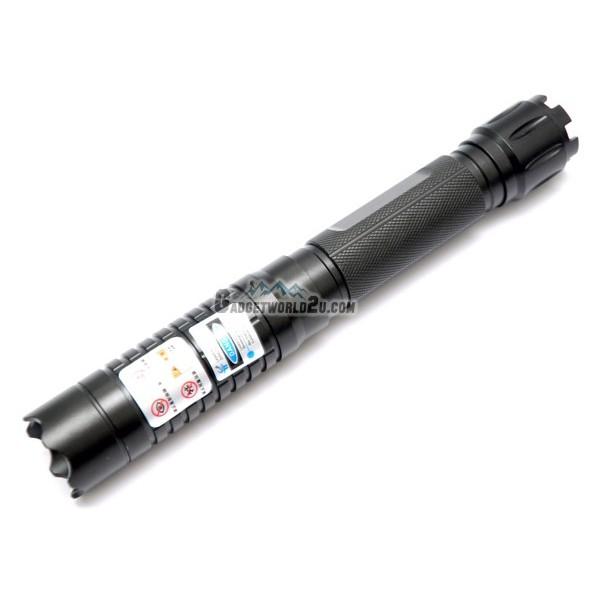 1 Watt Rechargeable Blue Laser Pointer