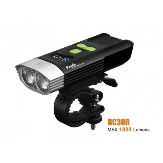 Fenix BC30R 2017 CREE XM-L2 1800L LED Bicycle Light