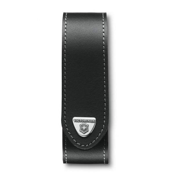 Victorinox Leather Pouch Black for Rangergrip/Boatsman 4.0506.L