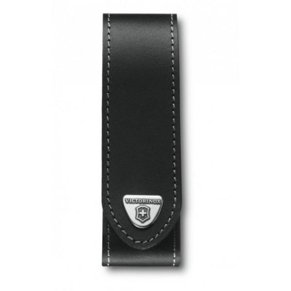 Victorinox Leather Pouch Black for Rangergrip/Boatsman 4.0505.L