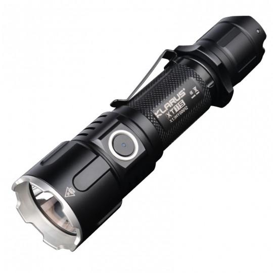 Klarus XT11S CREE XP-L HI LED 1100L Rechargeable Flashlight