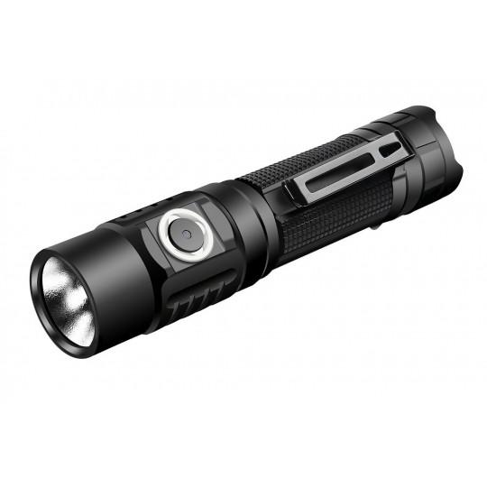 Klarus G10 CREE XHP35 HD LED 1800L Rechargeable Flashlight