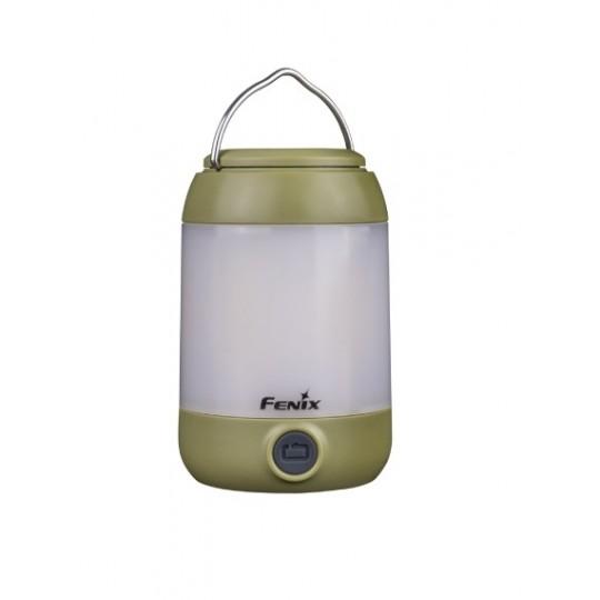 Fenix CL23 Multi-Directional Lantern Fresh Green