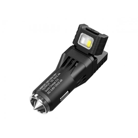 Nitecore VCL10 Multfunctional Charger Emergency Light