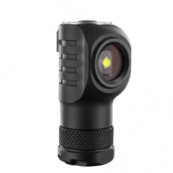 Manker E04 CREE XP-L HD CW LED 550L Angle Light Flashlight