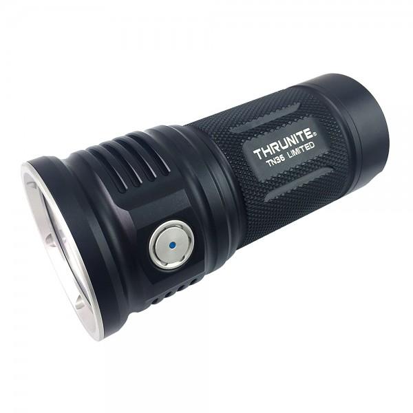 Thrunite TN36 CREE XHP 70B CW LED 11000L Searchlight Flashlight