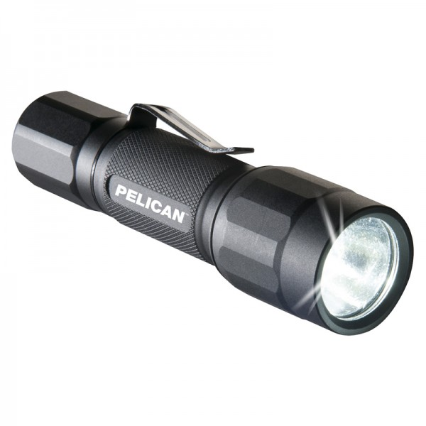 Pelican 2350 Tactical 178L LED Flashlight