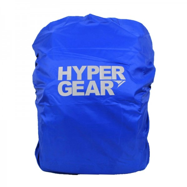 Hypergear Backpack Rain Cover Blue