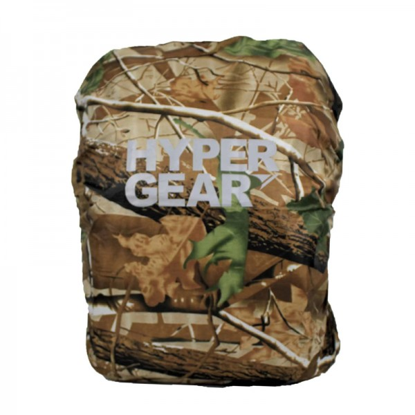 Hypergear Backpack Rain Cover Camou