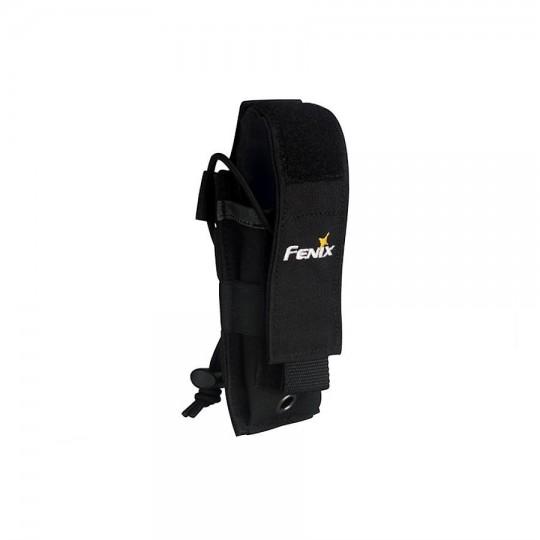 Fenix ALP-MT Flashlight Knife Multitool Molle Holster - BLACK