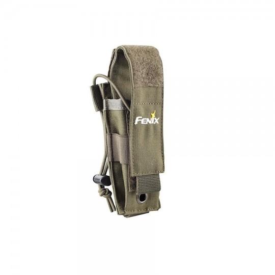 Fenix ALP-MT Flashlight Knife Multitool Molle Holster - OLIVE