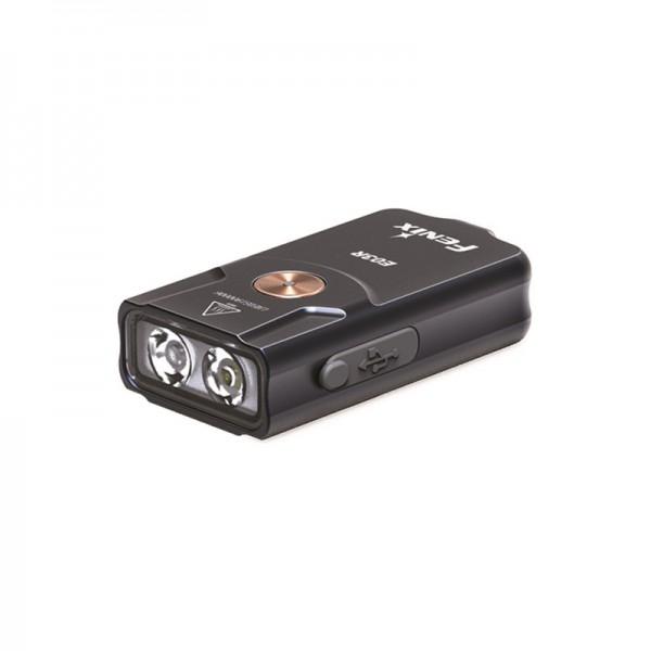Fenix E03R 260L LED Rechargeable Keychain Flashlight