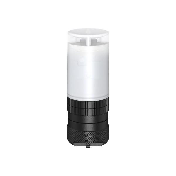 Nitecore NWE30 Emergency Electronic Whistle with Beacon Light
