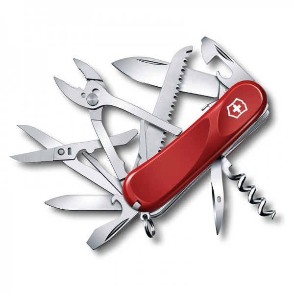 Victorinox Evolution S52 Red Multitool 2.3953.SE