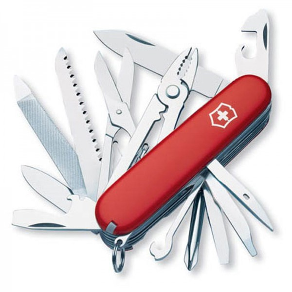 Victorinox Craftsman Red Multitool 1.4773