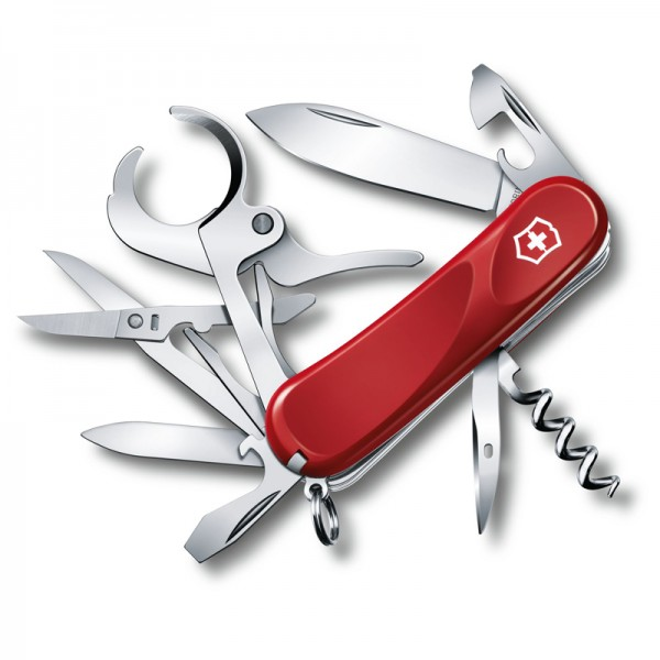 Victorinox Cigar 79 Red Multitool 2.5713.E