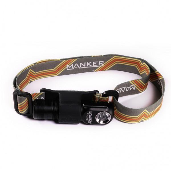 Manker E03H II Luminus SST20 CW LED 600L Headlamp Flashlight