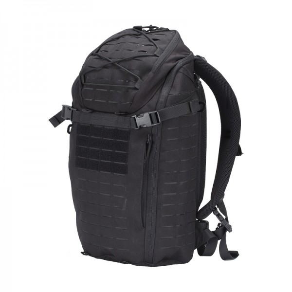 Nitecore MP25 Tactical Multi-Purpose Modular MOLLE Backpack BLACK