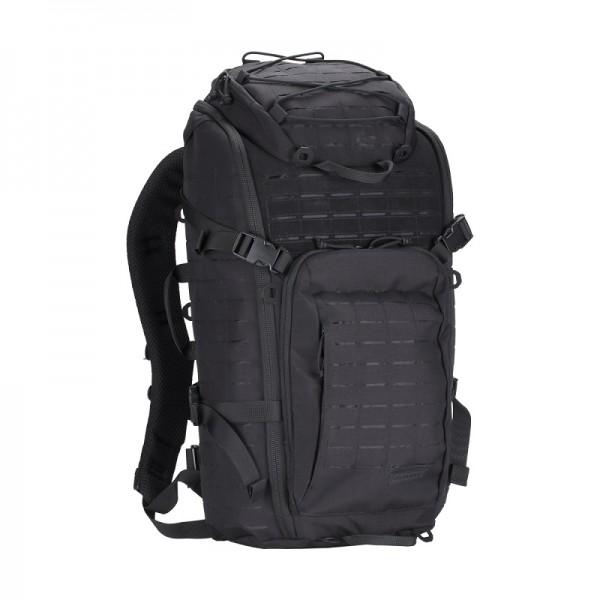 Nitecore MP30 Tactical Multi-Purpose Modular MOLLE Backpack BLACK