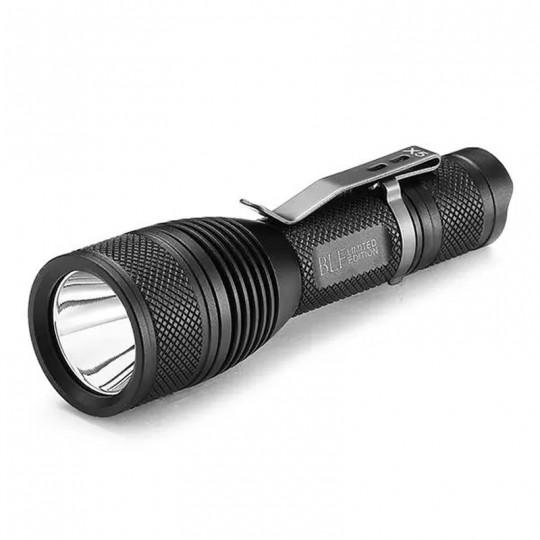 Manker BLF KRONOS X5 CREE XPL HI CW LED 1400L Flashlight
