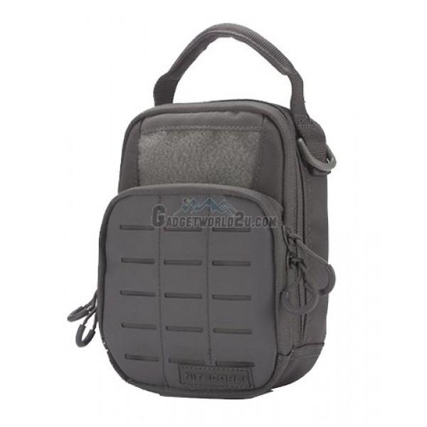Nitecore NDP10 Cordura Molle Utility Pouch / Waist Pack / Sling Bag - Grey