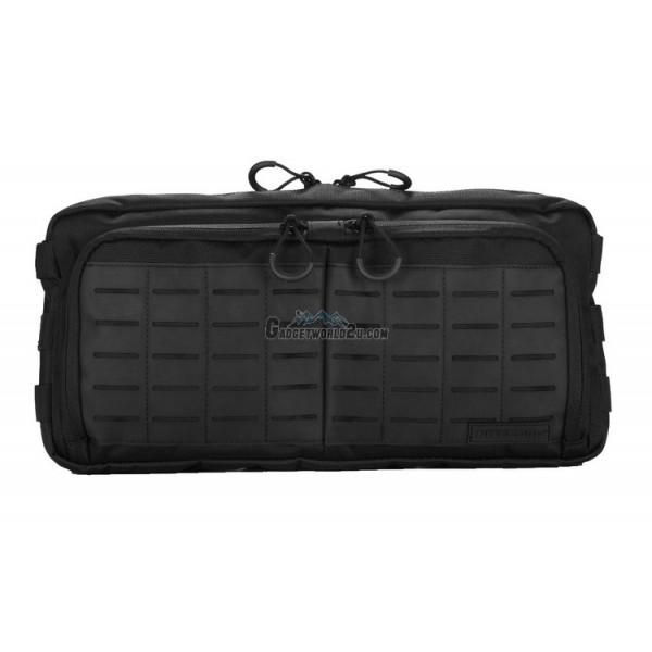 Nitecore NEB10 Tactical Excursion Bag - BLACK