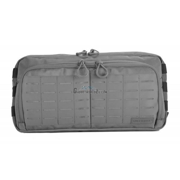 Nitecore NEB10 Tactical Excursion Bag - GREY